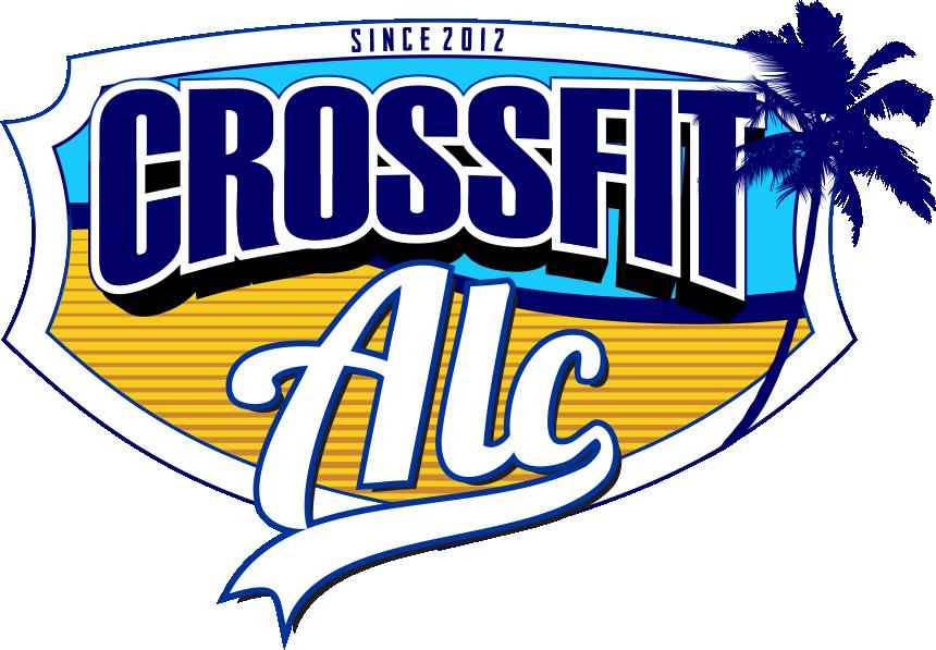 Potenciado por CrossFit Alc